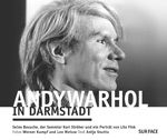 ANDY WARHOL IN DARMSTADT
